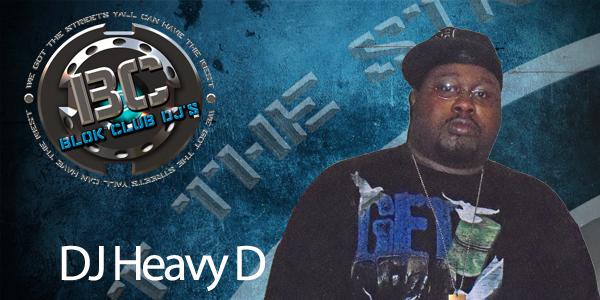 DJ Heavy D_