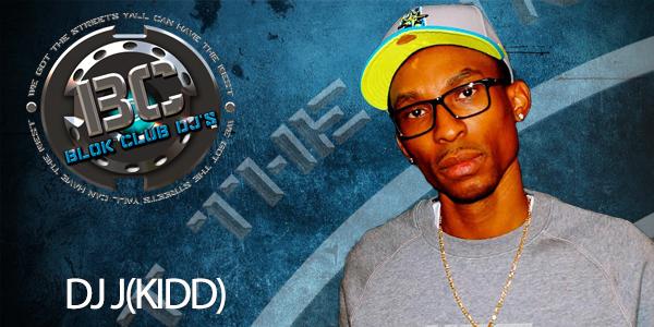 DJ J(KIDD)_