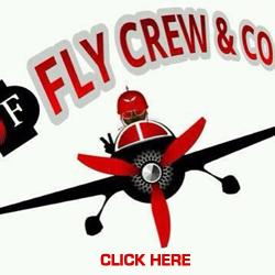 Fly Crew Logo