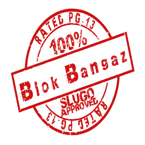 Blok Bangaz Approved 500