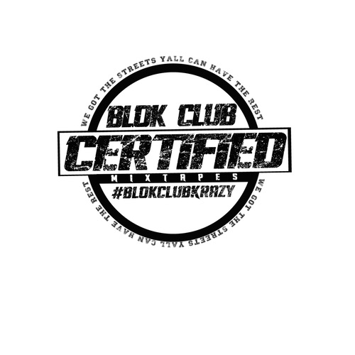 Blok Clubcertified Mixtape Stamp 500