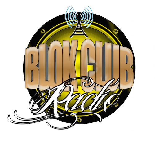 blok club radio logo 500
