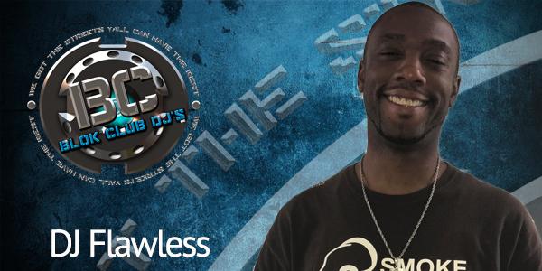DJ Flawless_