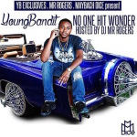 Young bandit Mixtape Graphic 500
