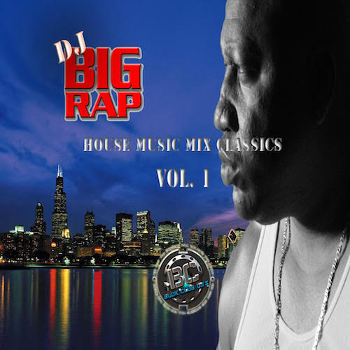 Dj big rap house music classics vol 1 blok club tv for 1989 house music classics