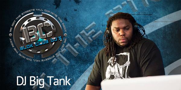 DJ Big Tank_
