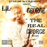 Lil George Mixtape Cover 600