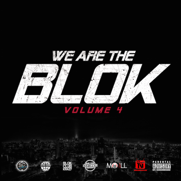 00-We Are The Blok Vol.4 600