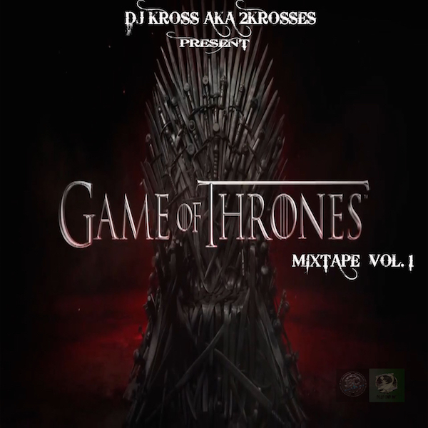 Game of Thrones Mixtape vol 1....