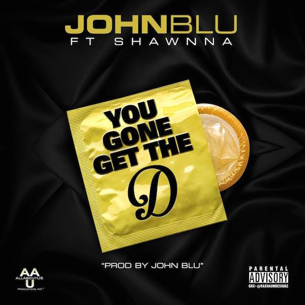 John Blu 600