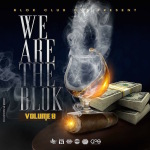 We Are The Blok Vol.8 (600)