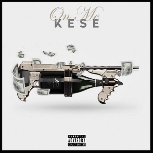 Kese - Final Cover Artwork