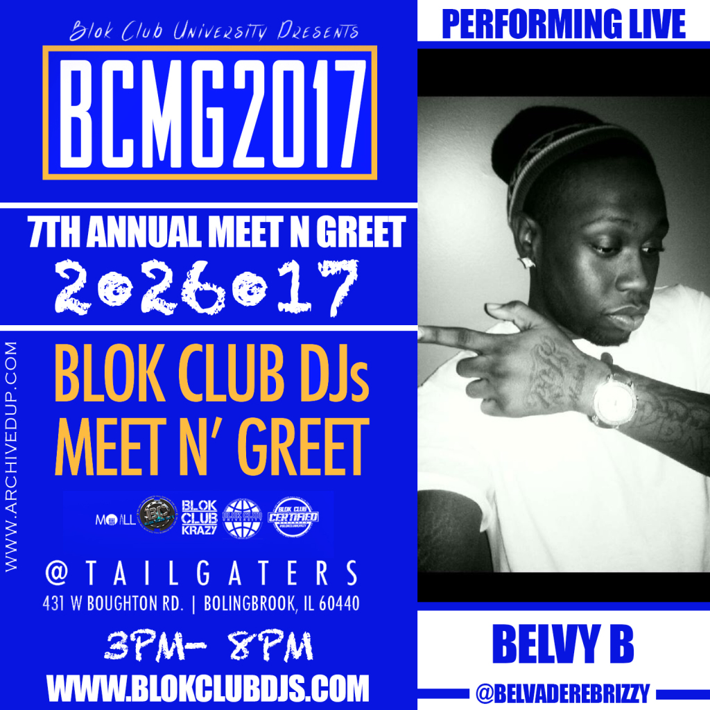 MNG Perform Belvy Brizzy