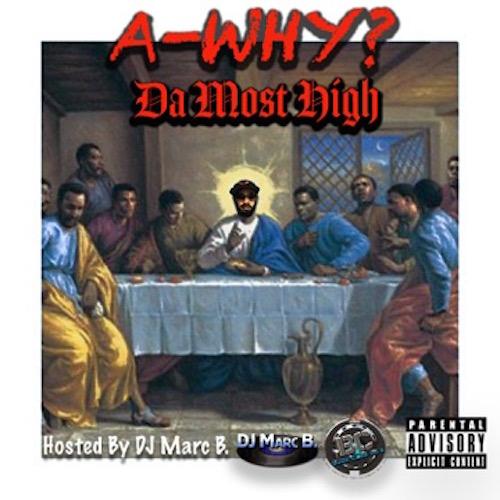 A WHY_ Mixtape 500