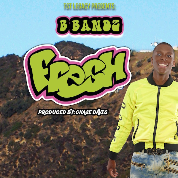 Fresh (artwork)