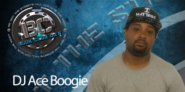dj Ace Boogie