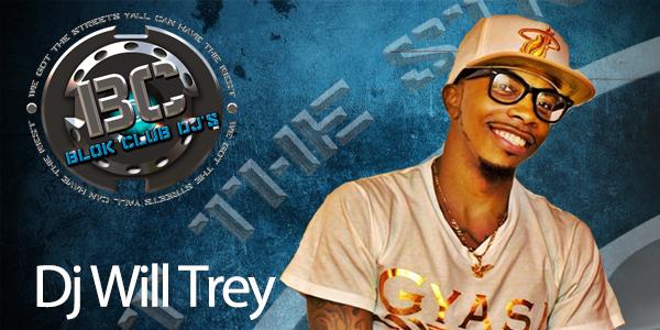 Dj Will Trey