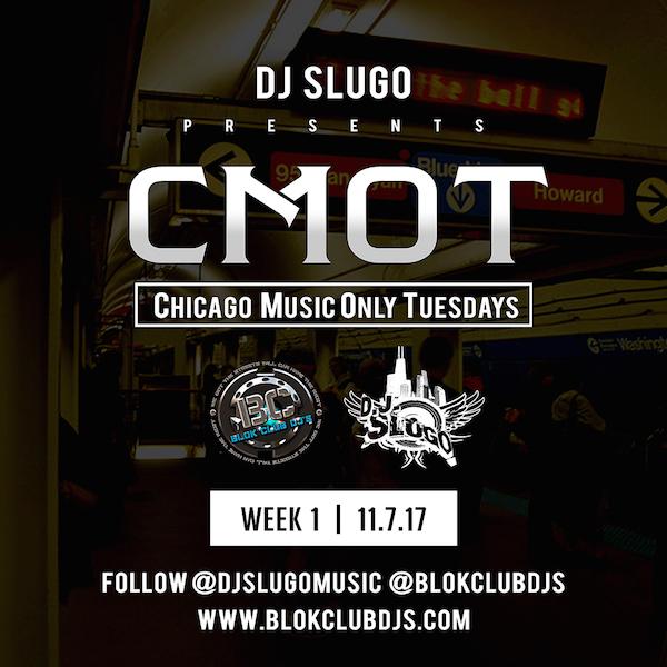 CMOT-Week-1