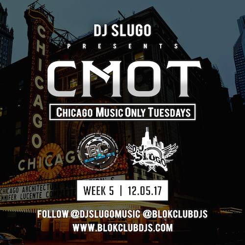 CMOT,-Week-5 500