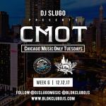 CMOT,-Week-6 500