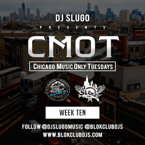 CMOT-Week-10