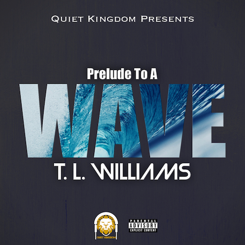 Prelude To A Wave Cover Art Photo 500